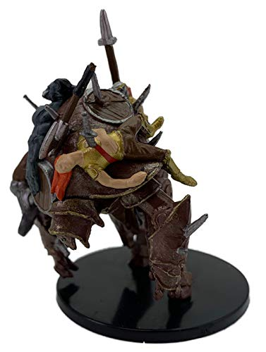 Dungeons and Dragons1 D&D Icons of The Realms Eberron Rising from The Last War: Cadaver Collector #41