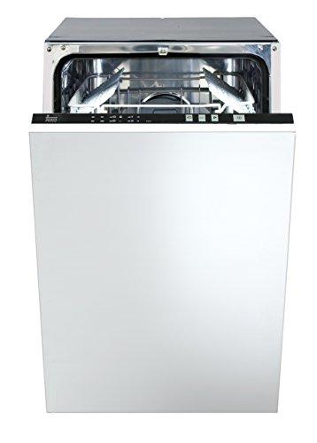 Teka 40782148 Geschirrspüler Vollintegriert / A+ / 222 kWh/Jahr / 10 MGD / 2940 L/Jahr / 3-in-1 Option