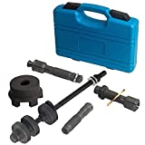 llsdls Tool Kit Kit Roulement Remover Remover Toot Tool Tool pour Harley Davidson VT102 1 Kit d'outils