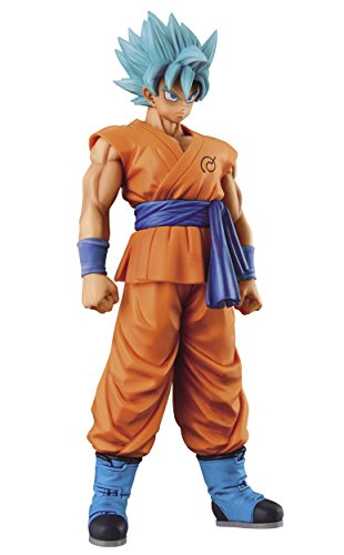 Dragon Ball The Son Goku Master Stars Piece Figurine / Statue (26cm)