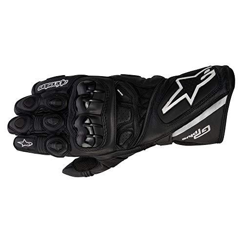 Alpinestars GP Plus - Handschuhe, Farbe schwarz, Größe S / 7