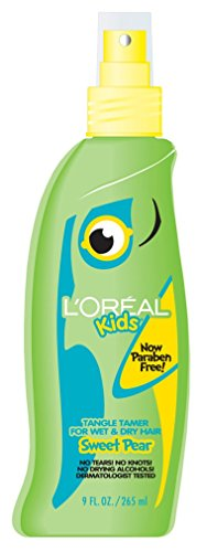 Loreal Kids Tangle Tamer