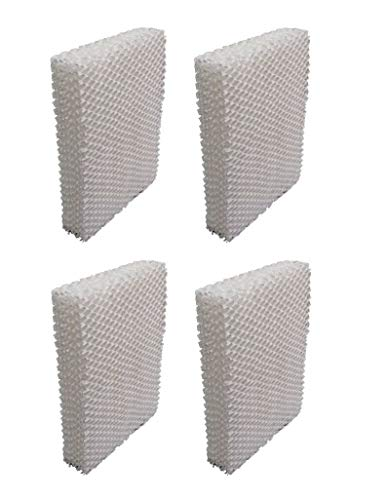 (4-Packs) Humidifier Filter Suitable Vоrnаdо H55-C, H55