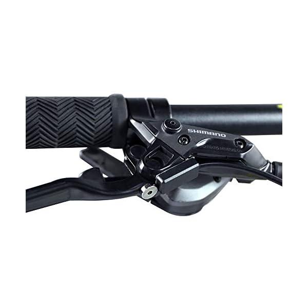 Electric Bikes Bafang Elektrofahrrad Ebike Bremssensor Kompatibel mit Hydraulischer und Mechanischer Bremse Mittelmotor Hub Motor
