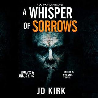 A Whisper of Sorrows cover art