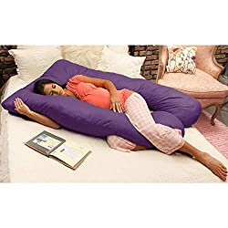 10 Best Selling Pregnancy Pillows in the Market 11