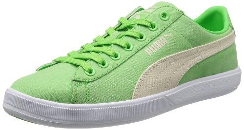 Puma Archive Lite Lo WashedCanvas RT 355883 Unisex-Erwachsene Sneaker, Green, 41 EU
