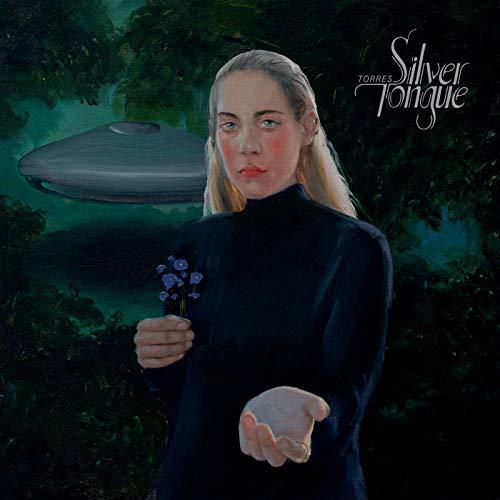 Silver Tongue (Vinyl Saturn'Sreturn)