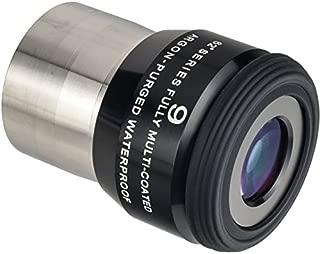 Explore Scientific 62 degree 9mm Long Eye Relief Waterproof Eyepiece, EPWP6209LE-01