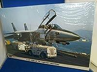 プラモデル ハセガワ 1/48 F-14D トムキャット 'VF-2 バウンティ ハンターズ'