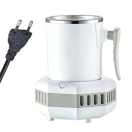 Hergon - Enfriador de taza de bebida para beber bebida, enfriador rápido, de escritorio inteligente (2#)
