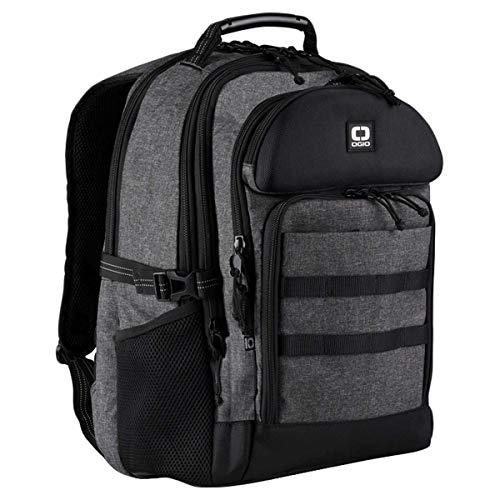 "Ogio Alpha Prospect Backpack (14""L x 8""W x 18""H, Gray)"