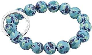 viva beads bracelet keychain