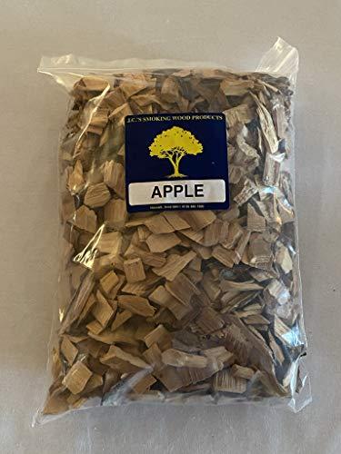 J.C.'s Smoking Wood Products J.C. 'S...