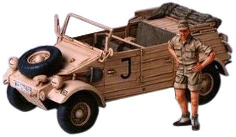 Tamiya 300035238 - Carro Armato Tedesco della seconda Guerra Mondiale Realizzato in Scala: 1:35