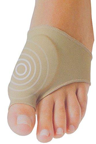 Sensiplast® Hallux Valgus Bandage - lindert Schuhdruck über schmerzhalften Ballen L/XL