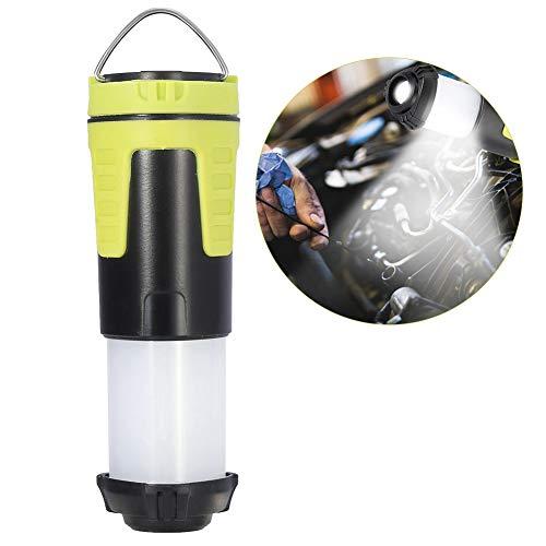 Jacksking LED-Arbeitsleuchte, tragbare LED-Notleuchte Arbeitsleuchte mit Magnetfuß für Camping im Freien mieten
