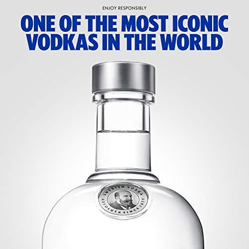 Absolut Vodka - 3
