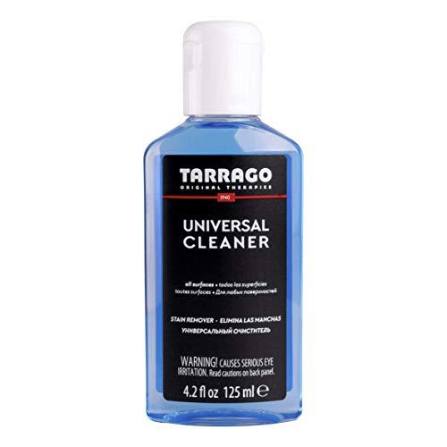 Tarrago | Universal Cleaner 125 ml | Líquido Limpiador para Marroquinería y Tapicería | Limpiador para Cuero, Ante, Nobuck y Textil | Incoloro