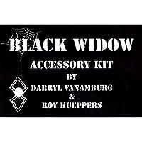 Black Widow Accessoryブラックウィドウ用ギミック