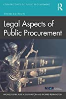 Legal Aspects of Public Procurement (Cornerstones of Public Procurement)