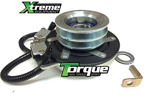 Xtreme Outdoor Power Equipment X0556 Compatible with/Replacement for: Troy-Bilt 1744401 PTO Clutch Conversion Kit w/High Torque Upgrade