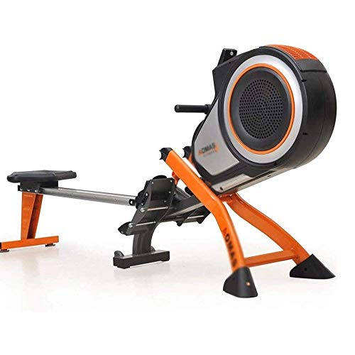 Buy Bargain BZLLW Rowing Machines for Home Use,Rower Exercise Equipment for Full Body Fitness,Home G...