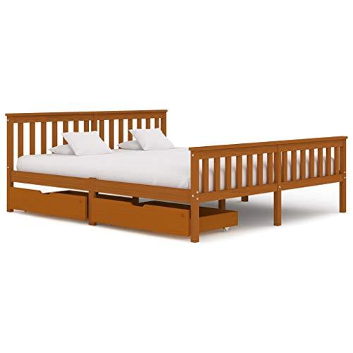 łóżko z szufladami 140x200 ikea