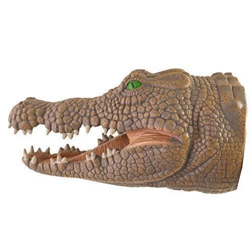BW & H 20,3cm 20cm Crocodile Caoutchouc Durable