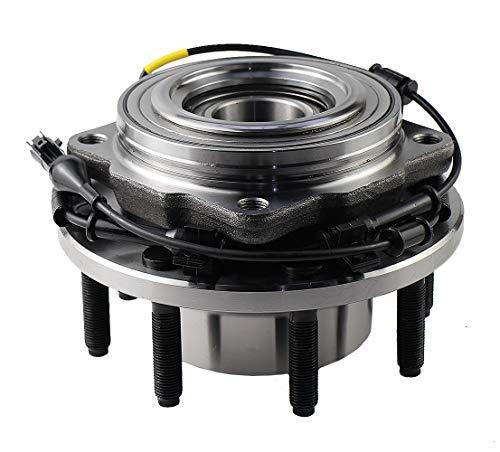 Autoround 515081 Wheel Hub and Bearing Assembly