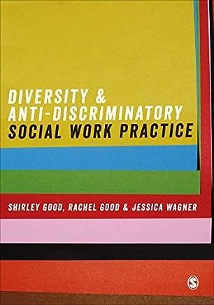 Diversity and Anti-Discriminatory Social Work Practice (English Edition)