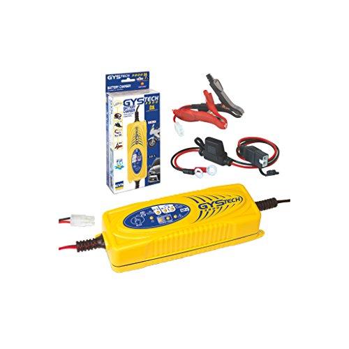 GYS Batterie Ladegerät Gystech 3800,12V 3,8A 70W