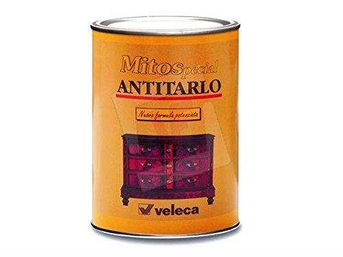 ANTITARLO PER LEGNO VELECA Liquido (1000 ml.)