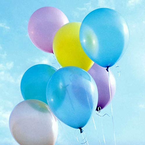 Best Buy! Xucus 1000pcs 10inch Cheap Latex Ballon Helium Balloons Wedding globos Birthday Party Ball...