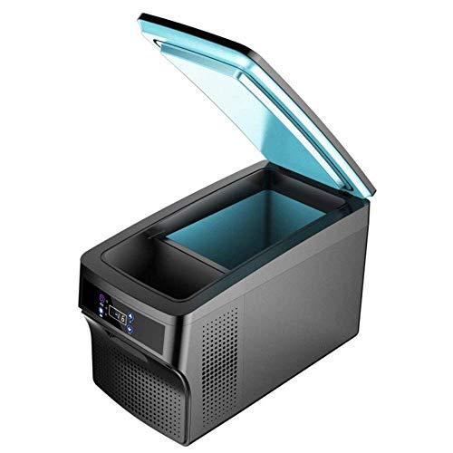 OutingStarcase Doble voltaje compresor de refrigeración inteligente App mini refrigerador congelador, 24V / 12V / 220-240 (26L / 31.6L) - for el recorrido/camiones/dormitorio/Inicio