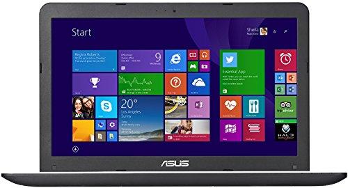 Asus F555LB-DM282H 39,6 cm (15,6 Zoll) Laptop (Intel Core i7-5500U, 3GHz, 12GB RAM, 256GB HDD, NVIDIA GF 940M, DVD, Win 8.1) weiß