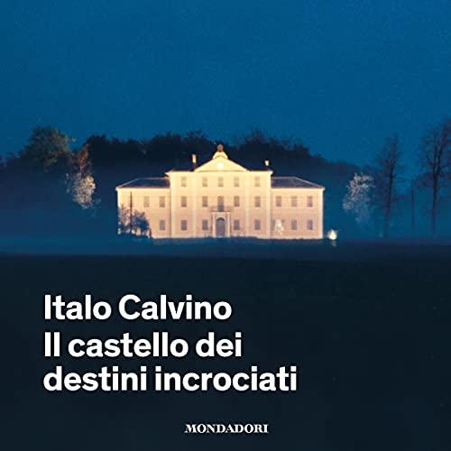 Il castello dei destini incrociati cover art