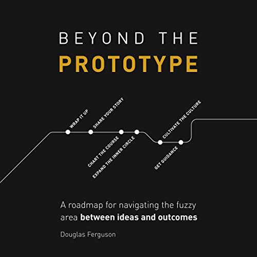 Beyond the Prototype cover art
