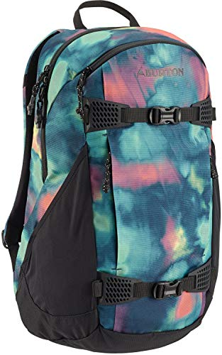 Burton Day Hiker 25L Backpack Womens Sz 25L Aura Dye