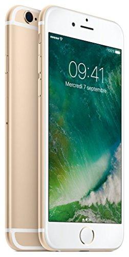 Apple iPhone 6S - Smartphone de 16 GB Color Oro (Refurbished)