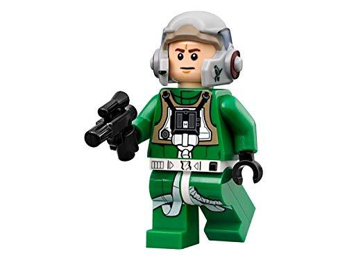 LEGO Star Wars A-Wing Pilot Minifigura