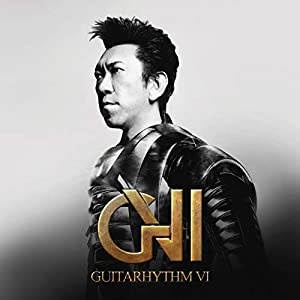 GUITARHYTHM VI(通常盤)