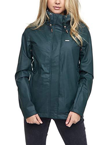 Mazine - Dames - Regenjas 'Kimberley Rain Jacket' - Streetwear Fasion Summer Spring Design