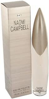 NAOMI CAMPBELL by Naomi Campbell Eau De Toilette Spray 2.5 oz