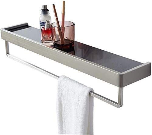Now on sale GYJWXM Trash Can Bathroom Wall-M Long-awaited Organiser Shower Shelf