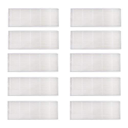 iAmoy Reemplazo de filtros Compatible con Conga 1390 Conga 1