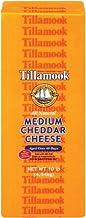 product image for Tillamook, Medium Cheddar Deli Style Loaf, 10 lb