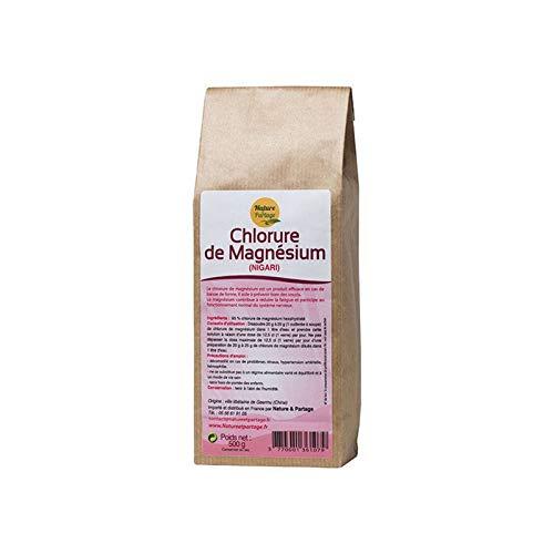 Cloruro di magnesio Nigari 500 g