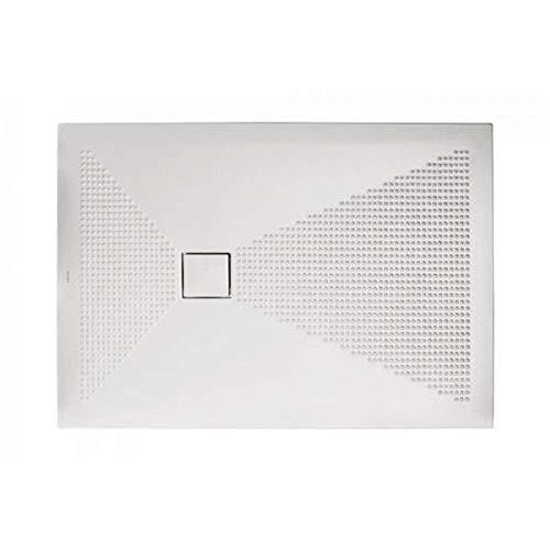 PIATTO DOCCIA RETTANGOLARE ALTHEA UP H. 3 CM (cm 80x100)