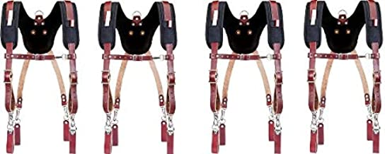 product image for Occidental Leather 5055 Stronghold Suspension System (4)